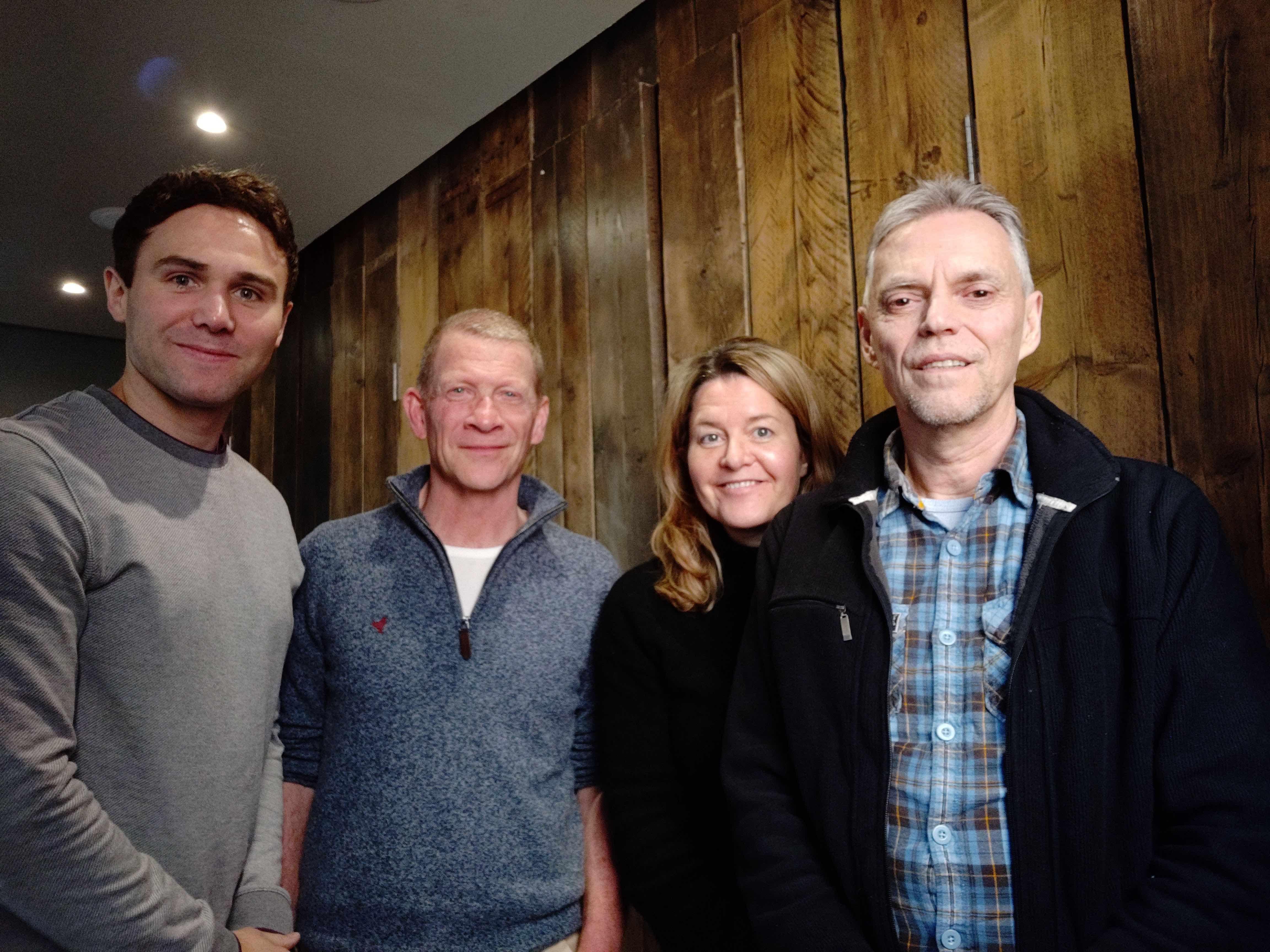 Photo of Trustees